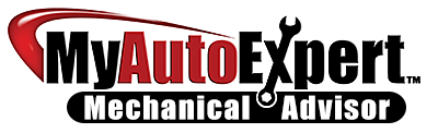 Sonsio's MyAutoExpert™ Mechanical Advisor program logo